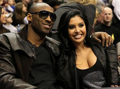 Kobe Bryant Helicopter Crash: Vanessa's Decision Not To Fly With Him Was Not 'Fear-Based'