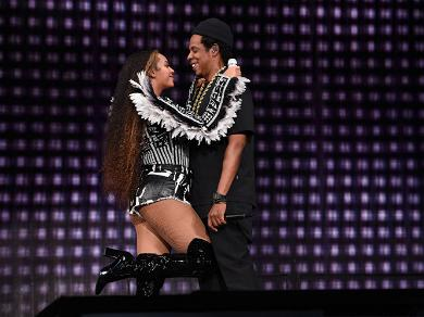 Everything is Love With Beyoncé and Jay-Z After 12 Years of Marriage