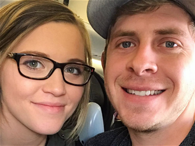 Joy-Anna Duggar Faces Backlash On Instagram After Posting A Picture Of Her Son And An 'Uncomfortable' Dog