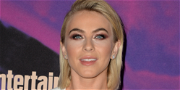 Julianne Hough Fulfills Cancer Patient's Wish