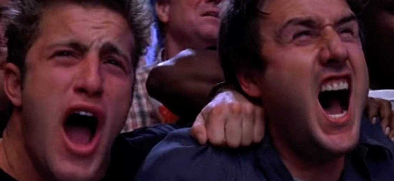 David Arquette Says 'Ready to Rumble' Co-Star Scott Caan Is Over Wrestling