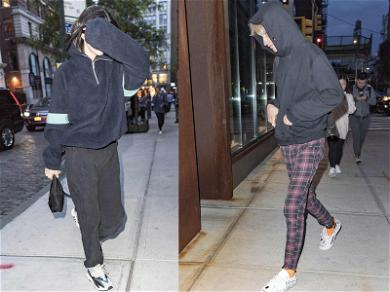 Kendall Jenner Spotted With Anwar Hadid Days After Sleepover With Ben Simmons