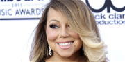 Mariah Carey Poses In Bunny Ears And Pink PJs After Easter Bunny Visit