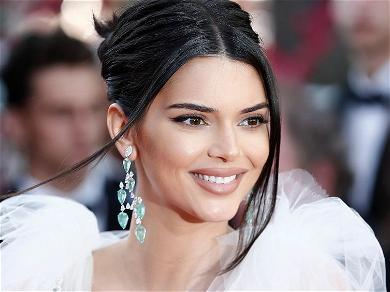Kendall Jenner Becomes Tequila Delivery Girl Amid Brand Backlash