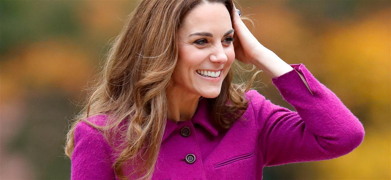 Kate Middleton's Family Couldn't Handle The Fame Of The Royals, Either