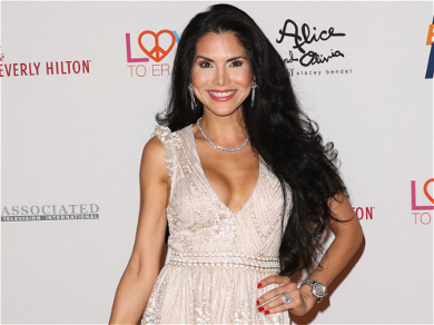 'RHOBH' Star Joyce Giraud Reveals She Was Friends Only With Taylor Armstrong's Ex Before Joining The Show