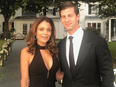 Bethenny Frankel's Engagement Ring Is Worth A Reported $1 Million