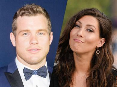 'The Bachelorette's' Colton Underwood Caught in Little White Lie Over Relationship History