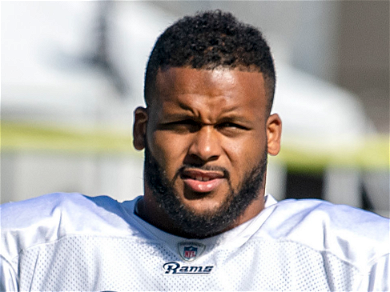 Aaron Donald Vindicated After Man Apologizes for Mistaking NFL Star for Attacker