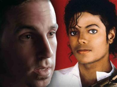 Michael Jackson Accuser Tried to Sell Memorabilia Anonymously, Auction House Wouldn't Allow It