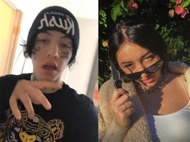 Lil Xan & Noah Cyrus Break Up Over Dual Cheating Accusations