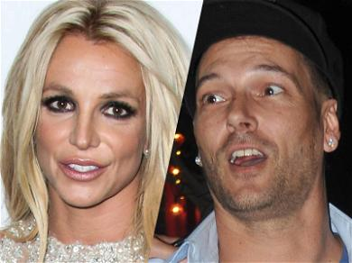 Britney Spears Insults Kevin Federline with Budget Plan for Child Support Instead of More Money