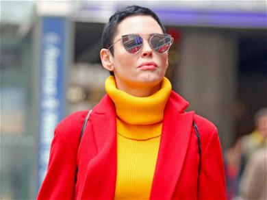Rose McGowan Puts Her Home Up for Sale After Saying She Needed the Money to Fund Weinstein Fight