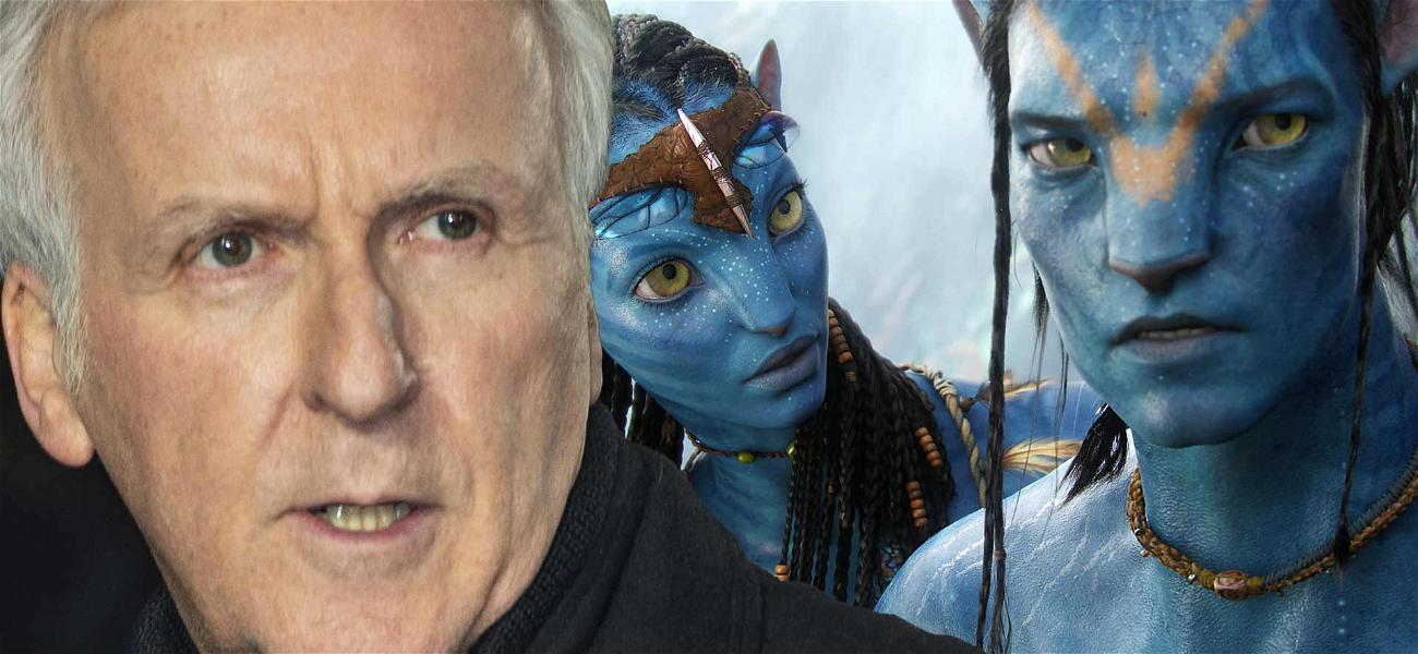 James Cameron Admits He Cries Over Pressure To Outdo 'Avatar' With Sequels