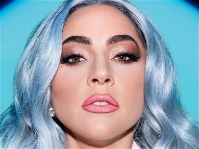 Lady Gaga Transforms Into Your Fresh-Faced Fairy Godmother In Sultry Selfie
