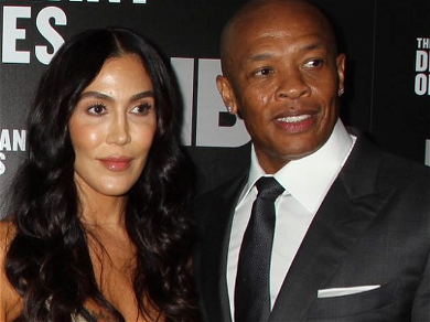 Dr. Dre Claims He DIDN'T Tear Up Prenup In Front Of His Wife In Ongoing Divorce Battle