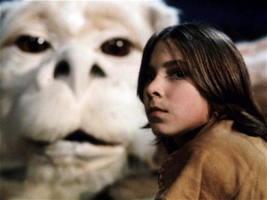 'Neverending Story' Star Noah Hathaway's Wife Files for Divorce