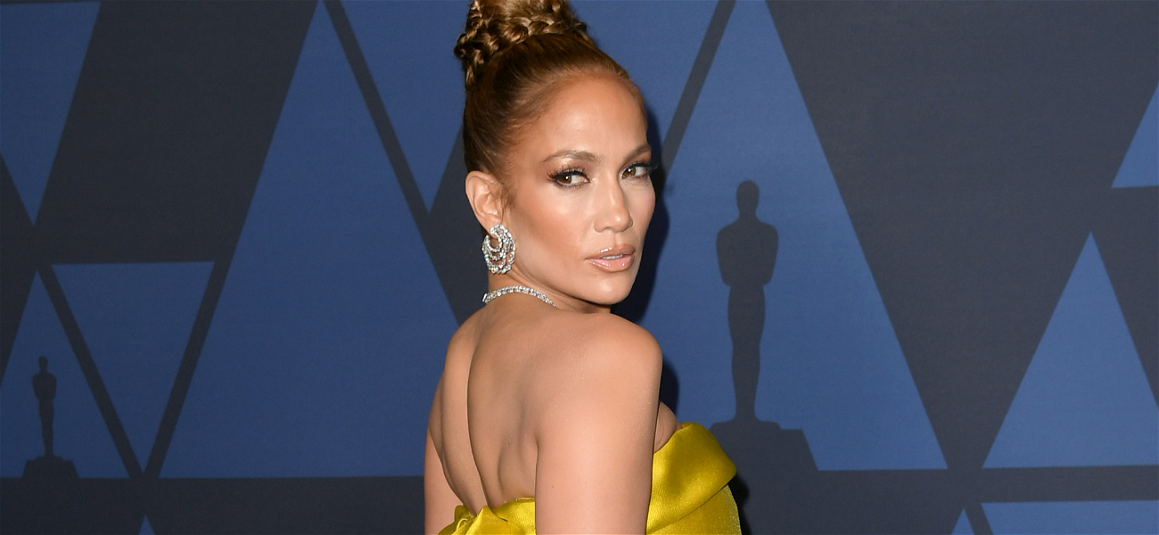 Jennifer Lopez Comes Out On Top In Legal Battle Over Bounty Hunter Reality Show