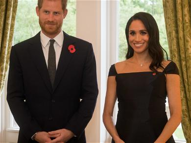 Comments Blocked on Prince Harry and Meghan Markle's Instagram