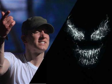 Eminem Drops Surprise New Album With Dr. Dre, Announces Theme for Marvel's 'Venom'