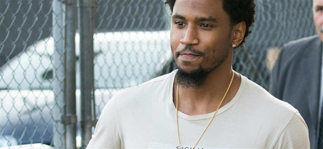 Man Claims He Got Jumped After Gambling with Trey Songz in Las Vegas