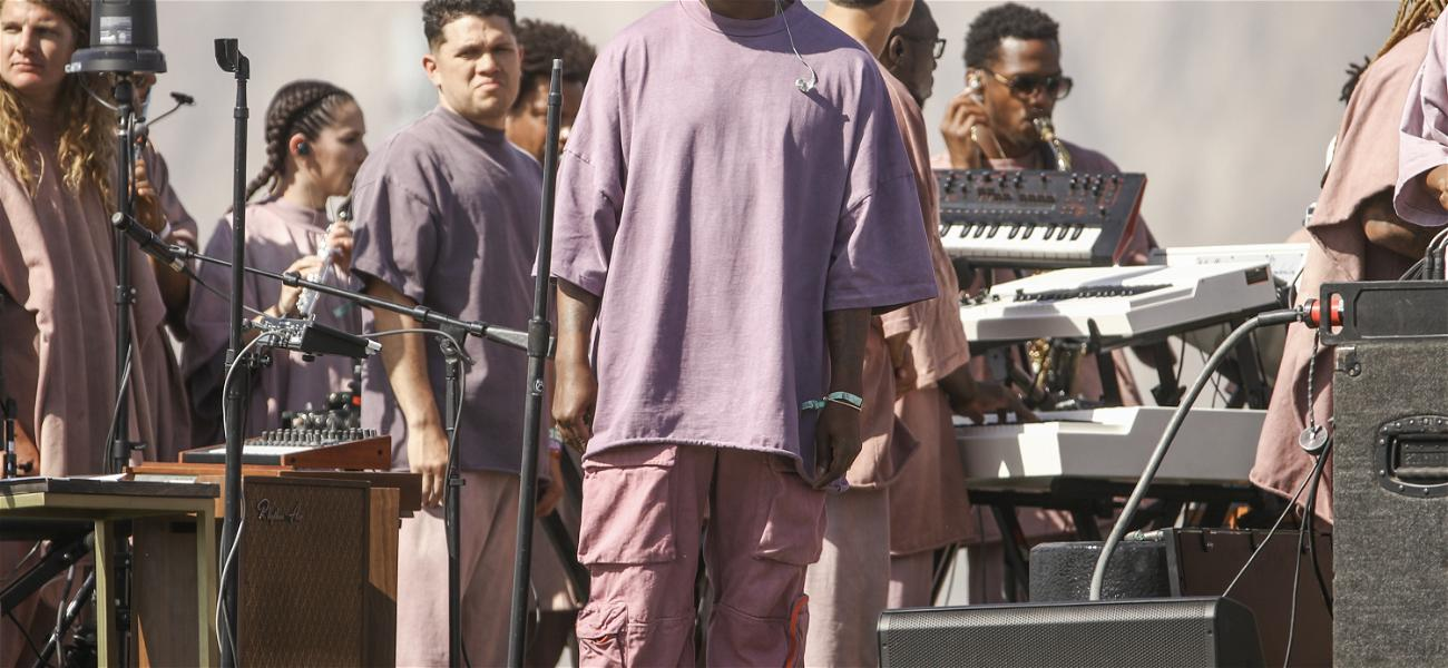 Bodyguard To The Stars Steve Stanulis Calls Kanye West His Worst Client, Talks Bizarre Antics He Witnessed