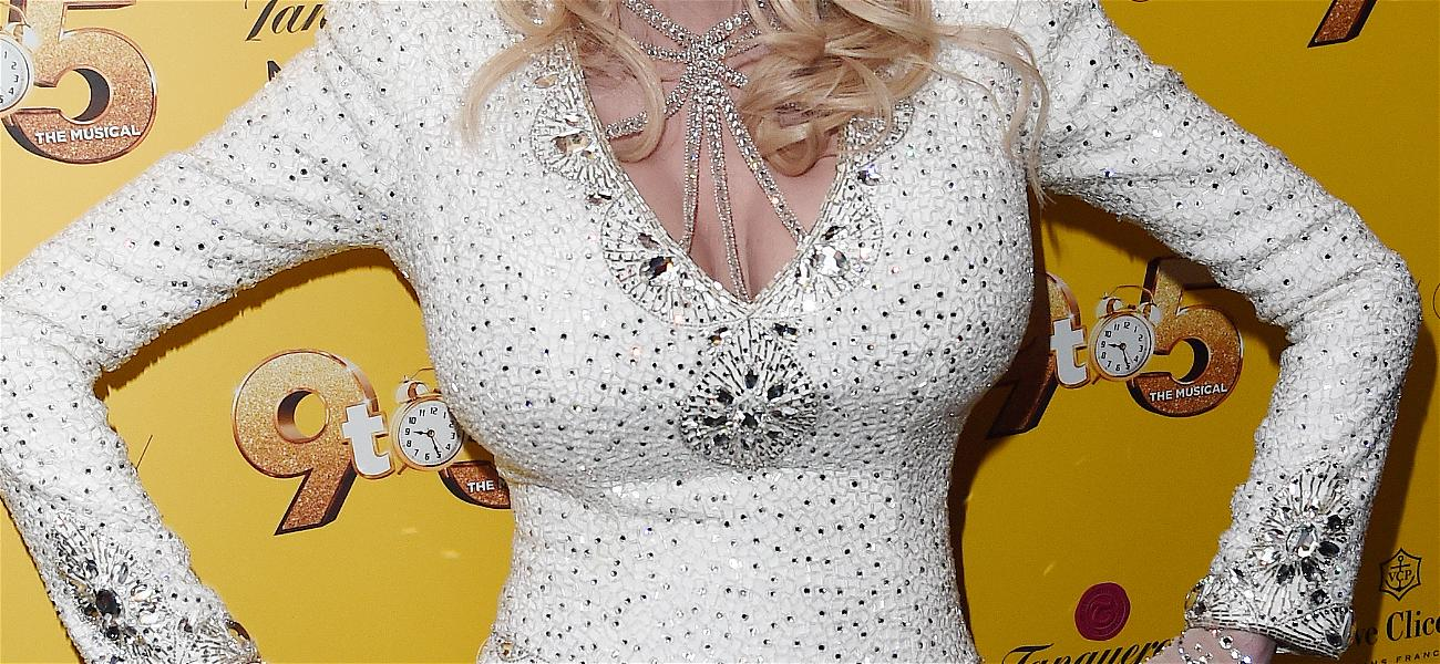 What's Dolly Parton's Relationship Status?