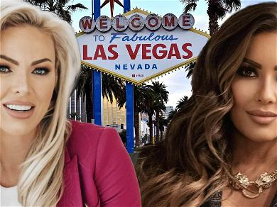 Creators of 'Love & Listings' Eyeing Jackpot with Real Estate Spinoff In Las Vegas