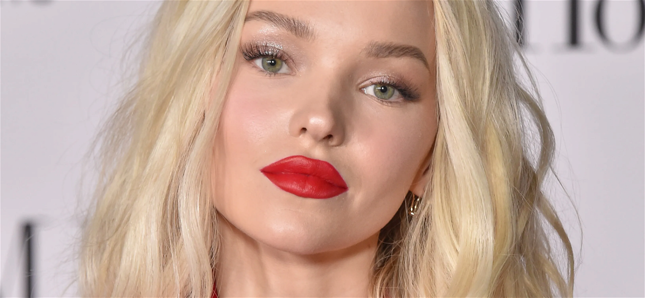 Dove Cameron's Flexibility Best Explained In These Photos