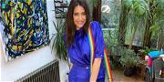 Lisa Snowdon Recounts Using Modelling To Cope With An Abusive Partner
