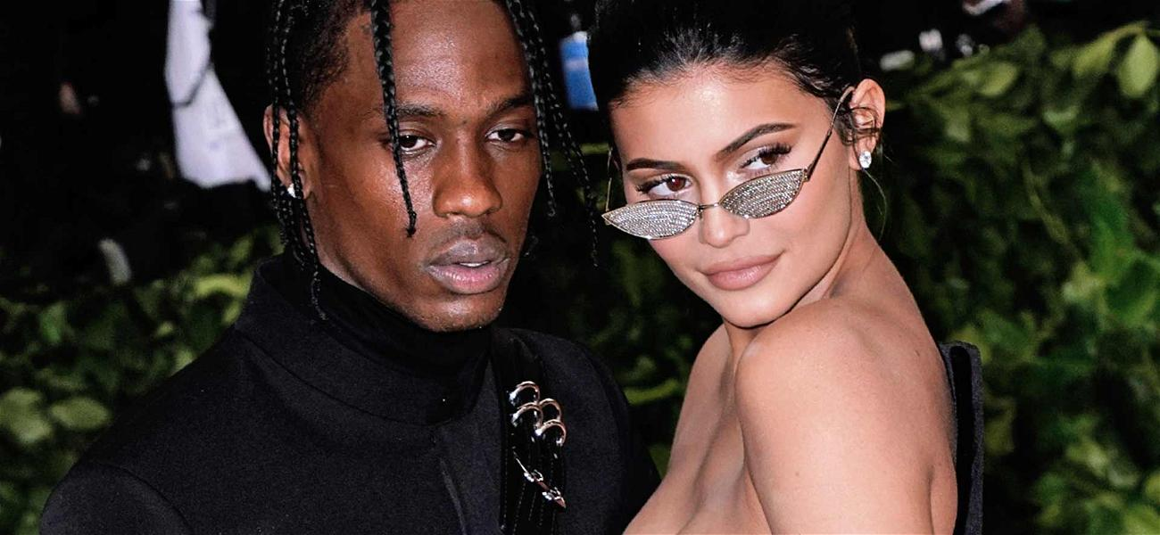 Travis Scott Wants to Ask Potential Jury Members How They Feel About Kylie Jenner and the Kardashians