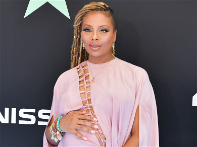 'RHOA' Star Eva Marcille Shares First Photo of Son Maverick Days After Giving Birth