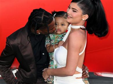 Kylie Jenner's Christmas Gifts To Stormi Have No Price Tag