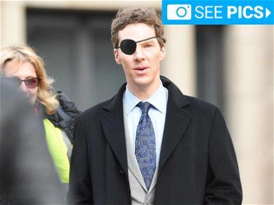 Benedict Cumberbatch's CumberPatch