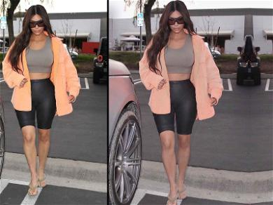 Kim Kardashian Turns Off Instagram Comments After Photoshop Fail