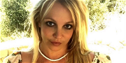 Britney Spears: I DID Cry For Two Weeks In Response To 'Embarrassing' Documentary!