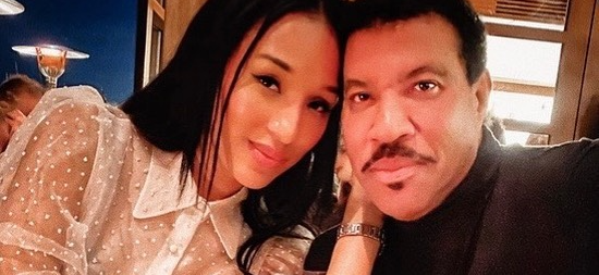 71-Year-Old Lionel Richie's 30-Year-Old Girlfriend Lisa Speaks Out Amid Controversy