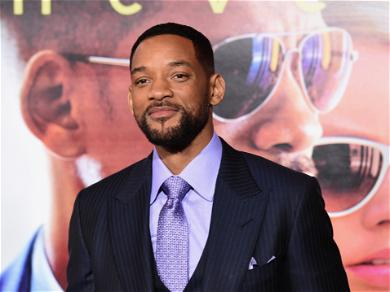 Will Smith Tells Us How He Lost All That Weight