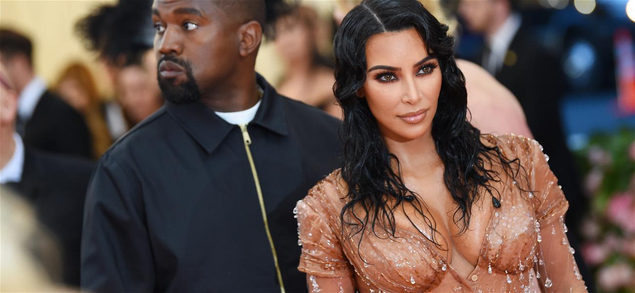 Kanye West and Kim Kardashian's Past Relationships