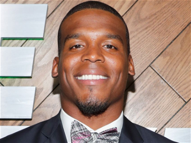 Cam Newton's Alleged Baby Mama La Reina Shaw Shows Off Fit Body Months After Giving Birth