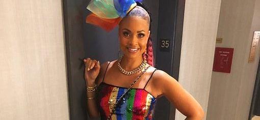 'RHOP' Star Gizelle Bryant Talks Monique SamuelsExit, Karen HugerDrama