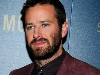 Armie Hammer Ex Says Actor Said He Wanted To 'Barbecue and Eat' Her