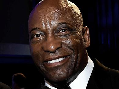 John Singleton's Daughter Tries to Stop His Mom From Taking Control of His Estate