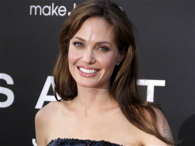 Angelina Jolie's At 'No Return' Point In Custody Battle, Says Lawyers