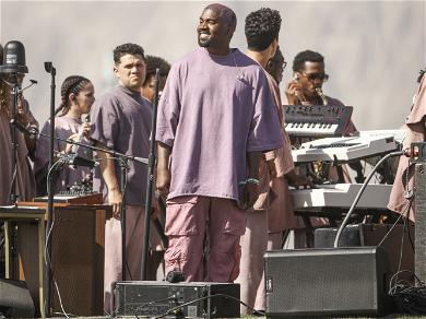 Kanye West Wants To Be Called This Outrageous Name