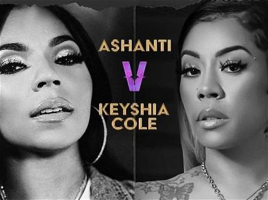 Social Media Debates Who Won After Ashanti & Keyshia Cole's Verzuz Battle