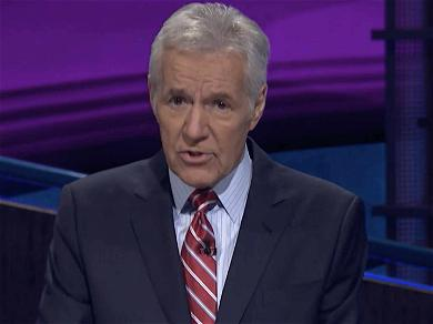 'Jeopardy!' Host Alex Trebek Reveals He Has Stage 4 Cancer