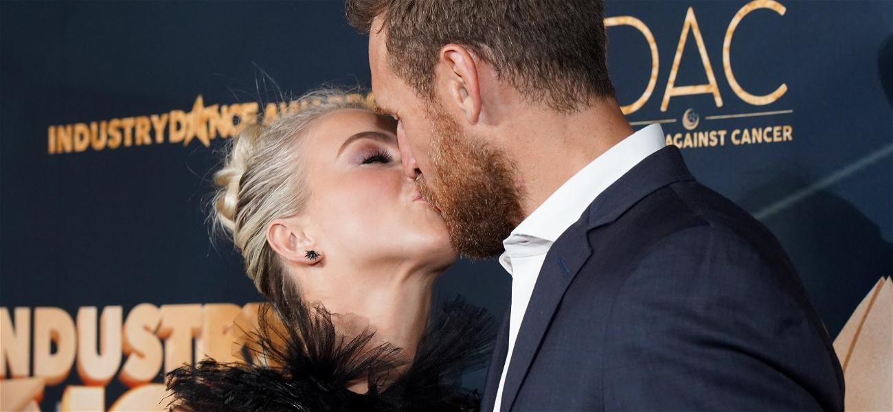 Julianne Hough and Brooks Laich Over Marriage Problems