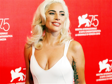 Lady Gaga's Dognapping Case To Be Featured On 'America's Most Wanted'