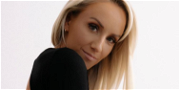 Gymnast Nastia Liukin's Thigh Gap Is Outta This World In Space Jeans